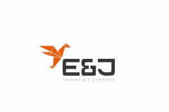 Logodesign E&J eCommerce