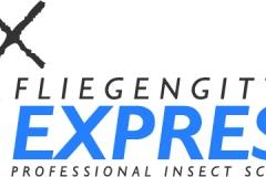 Fliegengitter Express Logos_RZ