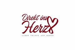 Logodesign Direktinsherz